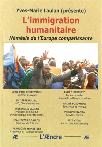 L'immigration humanitaire